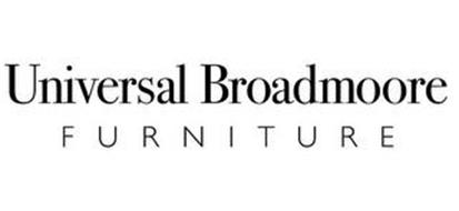 UNIVERSAL BROADMOORE FURNITURE