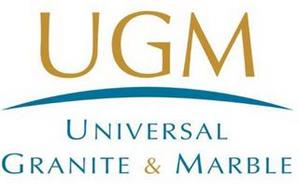 UGM UNIVERSAL GRANITE & MARBLE