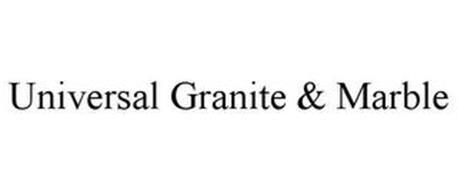 UNIVERSAL GRANITE & MARBLE