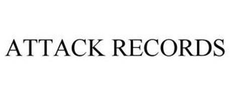 ATTACK RECORDS