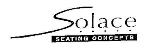 SOLACE SEATING CONCEPTS