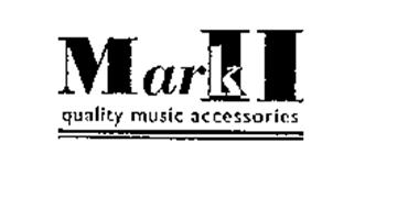 MARK II QUALITY MUSIC ACCESSORIES
