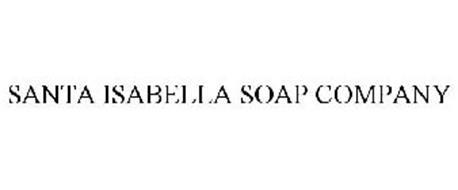 SANTA ISABELLA SOAP COMPANY