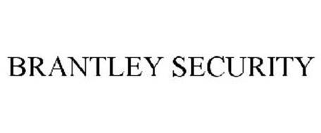Brantley Security Trademark Of Universal Protection