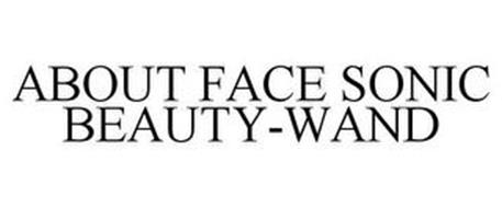 ABOUT FACE SONIC BEAUTY-WAND