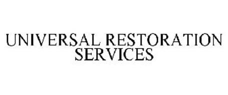 UNIVERSAL RESTORATION SERVICES