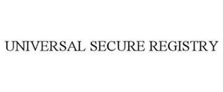 UNIVERSAL SECURE REGISTRY