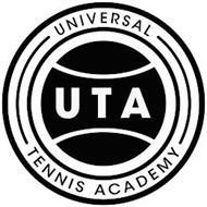 UNIVERSAL TENNIS ACADEMY UTA