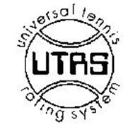 UTRS UNIVERSAL TENNIS RATING SYSTEM