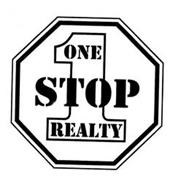 1 ONE STOP REALTY
