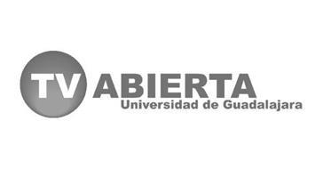 TV ABIERTA UNIVERSIDAD DE GUADALAJARA