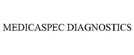 MEDICASPEC DIAGNOSTICS