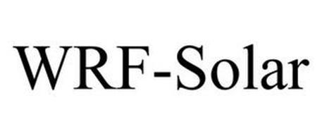 WRF-SOLAR