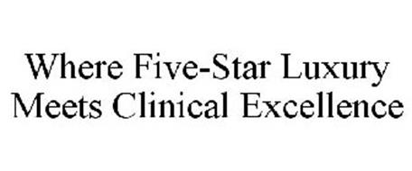 WHERE FIVE-STAR LUXURY MEETS CLINICAL EXCELLENCE