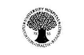 UNIVERSITY HOSPITAL EDUCATION-HEALTH-RESEARCH 1855