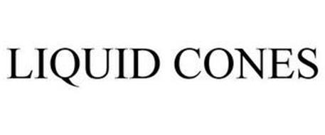 LIQUID CONES