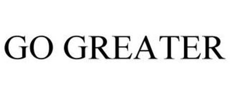 GO GREATER