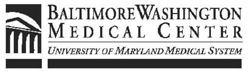 BALTIMORE WASHINGTON MEDICAL CENTER UNIVERSITY OF MARYLAND MEDICAL SYSTEM