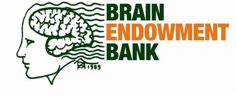 BRAIN ENDOWMENT BANK 1989