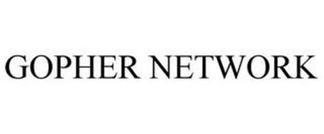 GOPHER NETWORK
