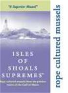 ISLES OF SHOALS SUPREMES