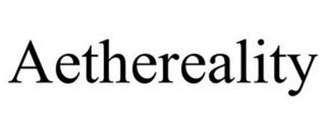 AETHEREALITY
