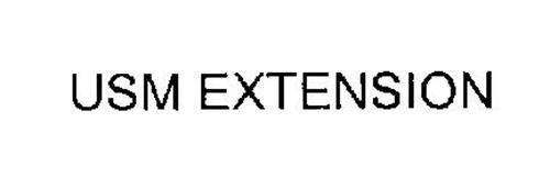 USM EXTENSION