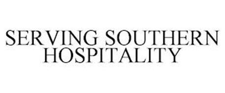 SERVING SOUTHERN HOSPITALITY