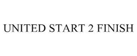 UNITED START 2 FINISH
