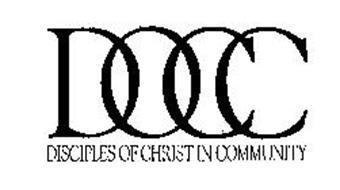 DOCC DISCIPLES OF CHRIST IN COMMUNITY