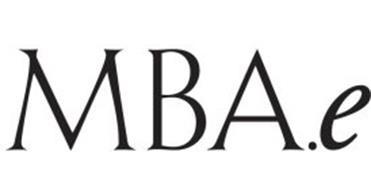 MBA.E