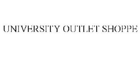 UNIVERSITY OUTLET SHOPPE