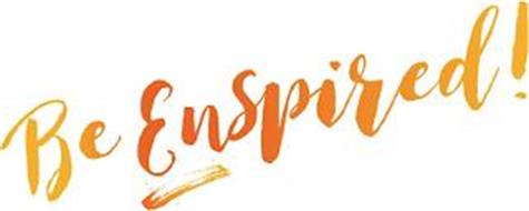 BE ENSPIRED!