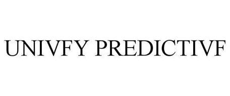 UNIVFY PREDICTIVF