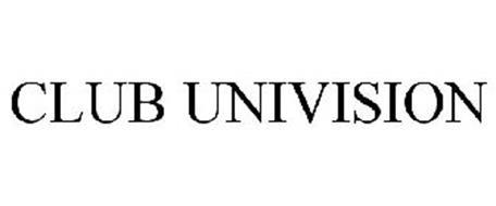 CLUB UNIVISION