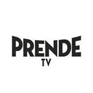 PRENDE TV