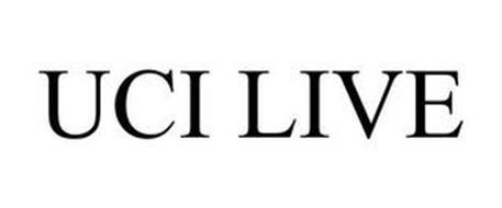UCI LIVE
