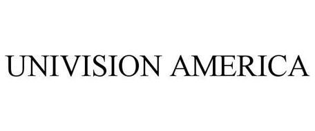 UNIVISION AMERICA