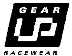 GEAR UP RACEWEAR