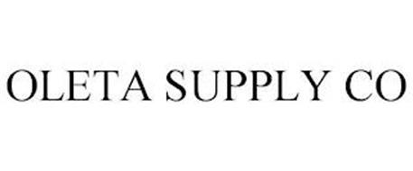 OLETA SUPPLY CO