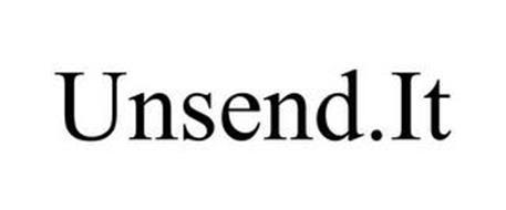 UNSEND.IT