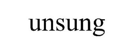 Unsung Heroes Logo - Royal Oak First  |Unsung Logo