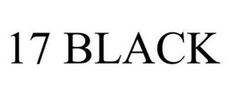 17 BLACK