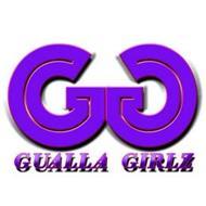 GG GUALLA GIRLZ