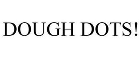 DOUGH DOTS!