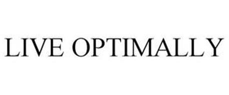 LIVE OPTIMALLY