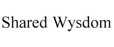 SHARED WYSDOM
