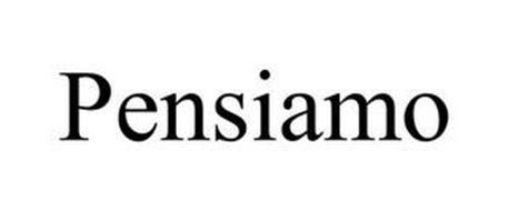 PENSIAMO