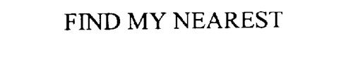 FIND MY NEAREST