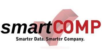 SMARTCOMP SMART DATA SMART COMPANY.